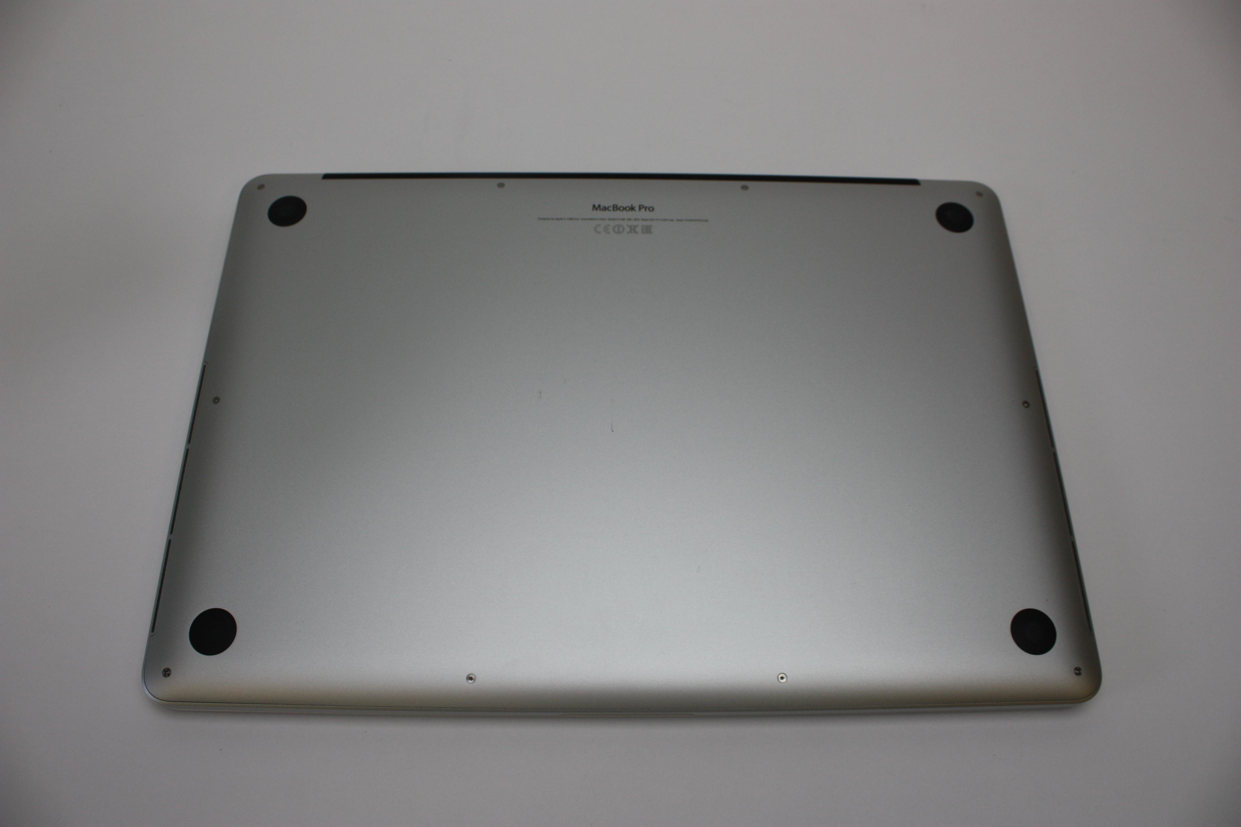 MacBook Pro 15-inch Retina, 2.2 GHz Intel Core i7, 16 GB 1600 MHz DDR3, 256 GB Flash Storage, image 8