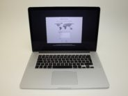 MacBook Pro 15-inch Retina, 2.6 GHz Core i7 (I7-3720QM), 16 GB 1600 MHz DDR3, 500 GB Flash Storage