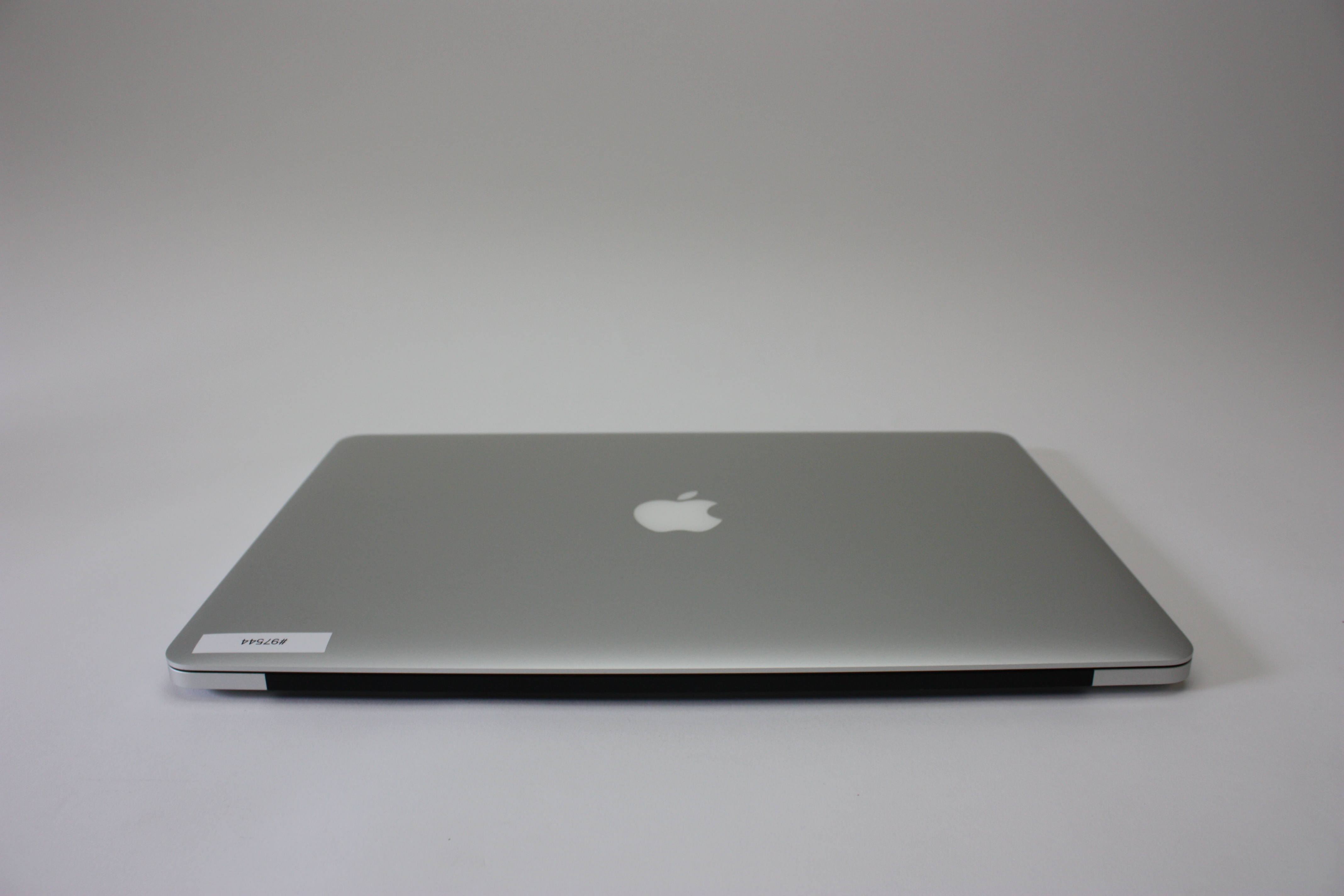 MacBook Pro 15-inch Retina, 2.3 GHz Core i7 (I7-3615QM), 8 GB 1600 MHz DDR3, 480 Solid State SATA Drive, Product age: 72 months, image 6