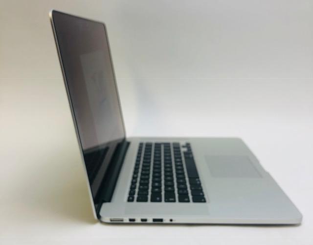 MacBook Pro (Retina 15-inch Mid 2014), 2.2 GHz Intel Core i7, 16 GB 1600 MHz DDR3, 256 GB Flash Storage, image 3